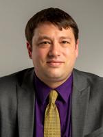 Attorney Ian Michael Sinclair